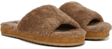 Vince slippers