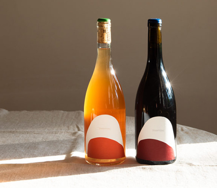 Vivanterrer NATURAL WINE