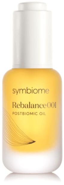Symbiome Rebalance 001 Postbiomic Oil