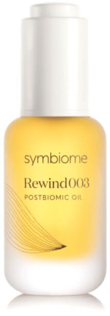Symbiome Rewind 003 Postbiomic Oil