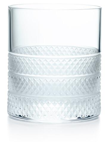 TIFFANY & CO. glass