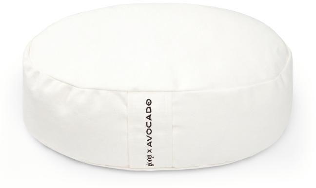 goop x Avocado Meditation Pillow