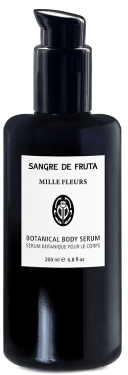 Sangre de Fruta Milles Fleurs Body Serum