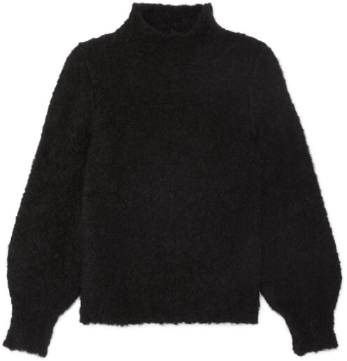 G. Label Candy Bell Sleeve Sweater