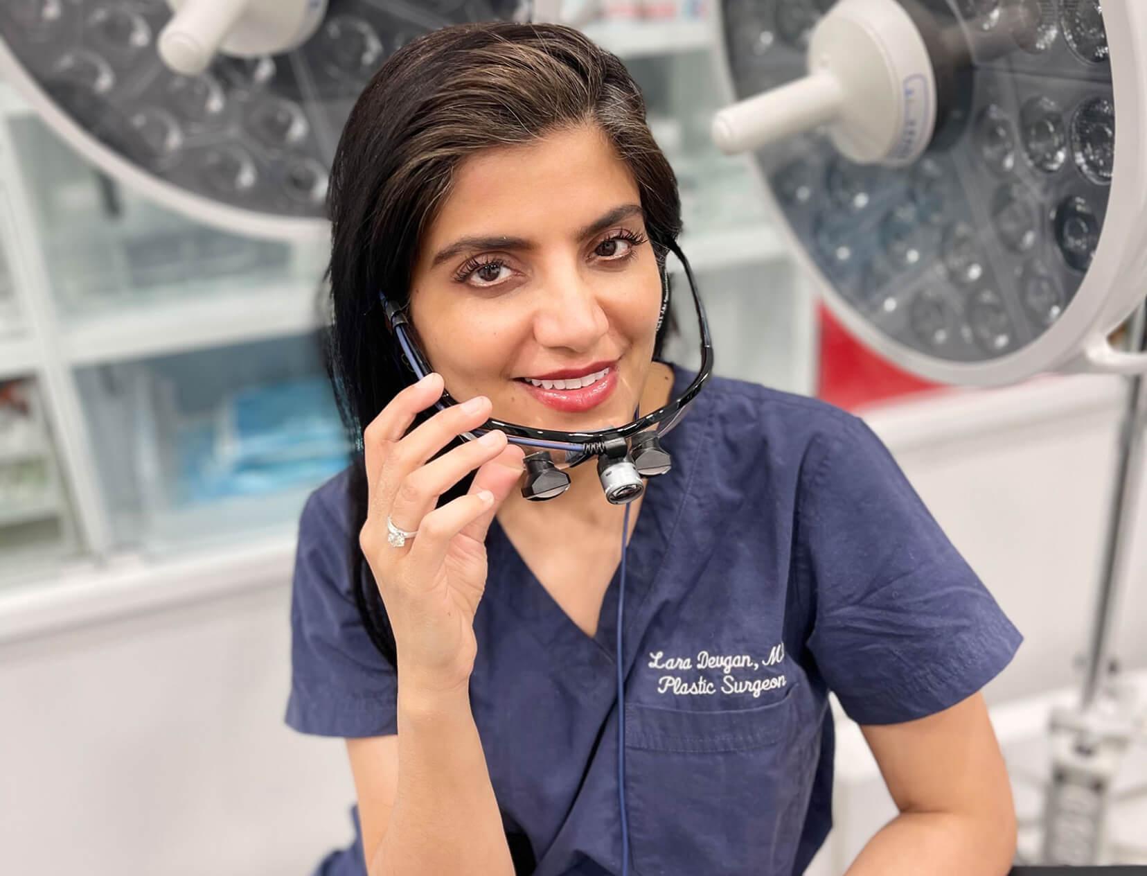 Lara Devgan, MD, MPH