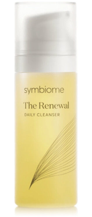 Symbiome Renewal Cleanser