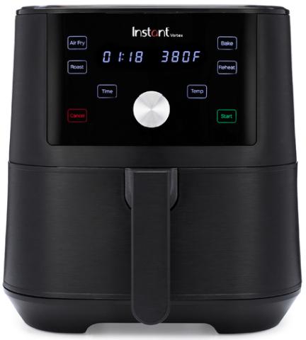 Instant Brands Vortex 6-Quart Air Fryer