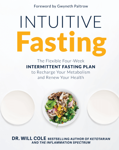 Intuitive Fasting Dr Will Cole