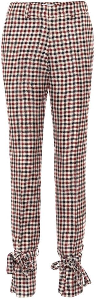 JW Anderson pants