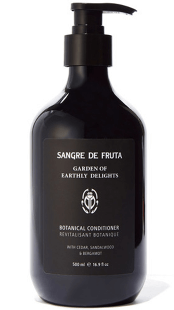 Sangre de Fruta Garden of Earthly Delights Botanical Conditioner