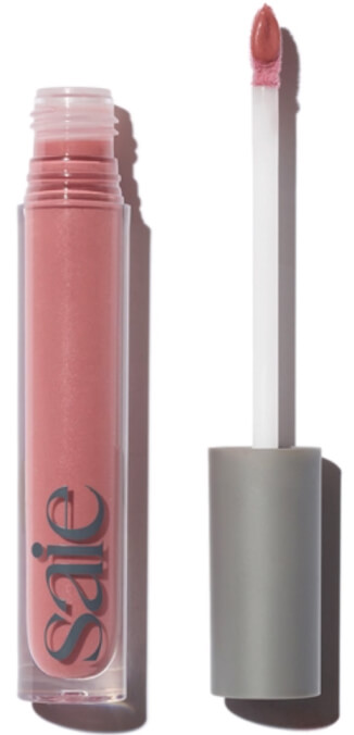 Saie Really Great Lip Gloss in Chill