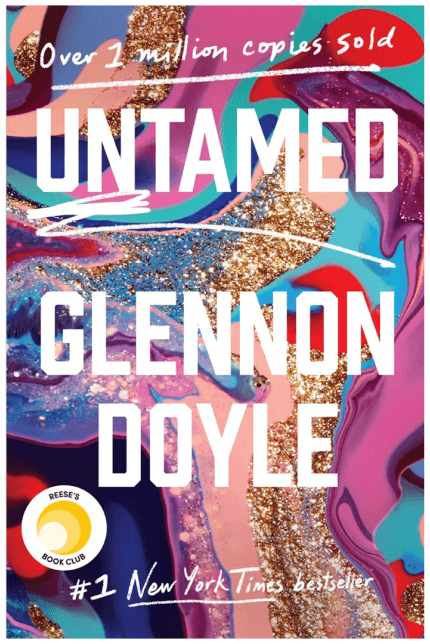 Glennon Doyle Untamed