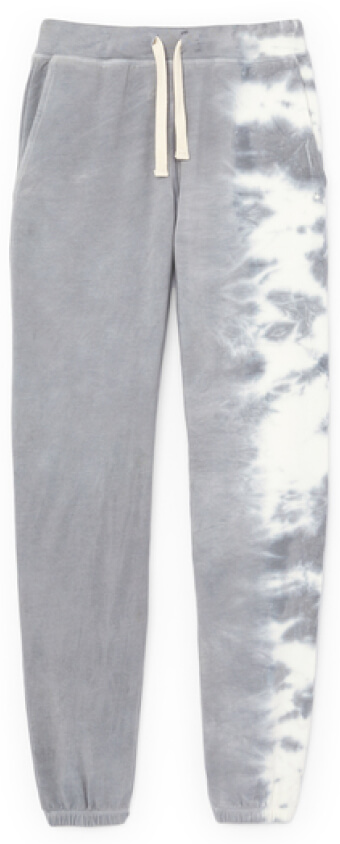Electric and Rose Sweatpants