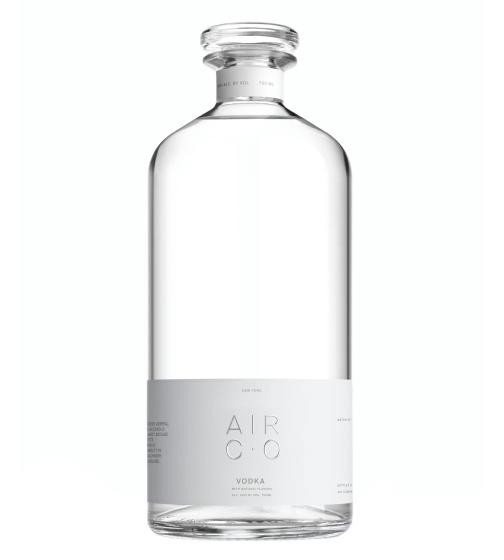 Air Company Carbon-Negative Vodka
