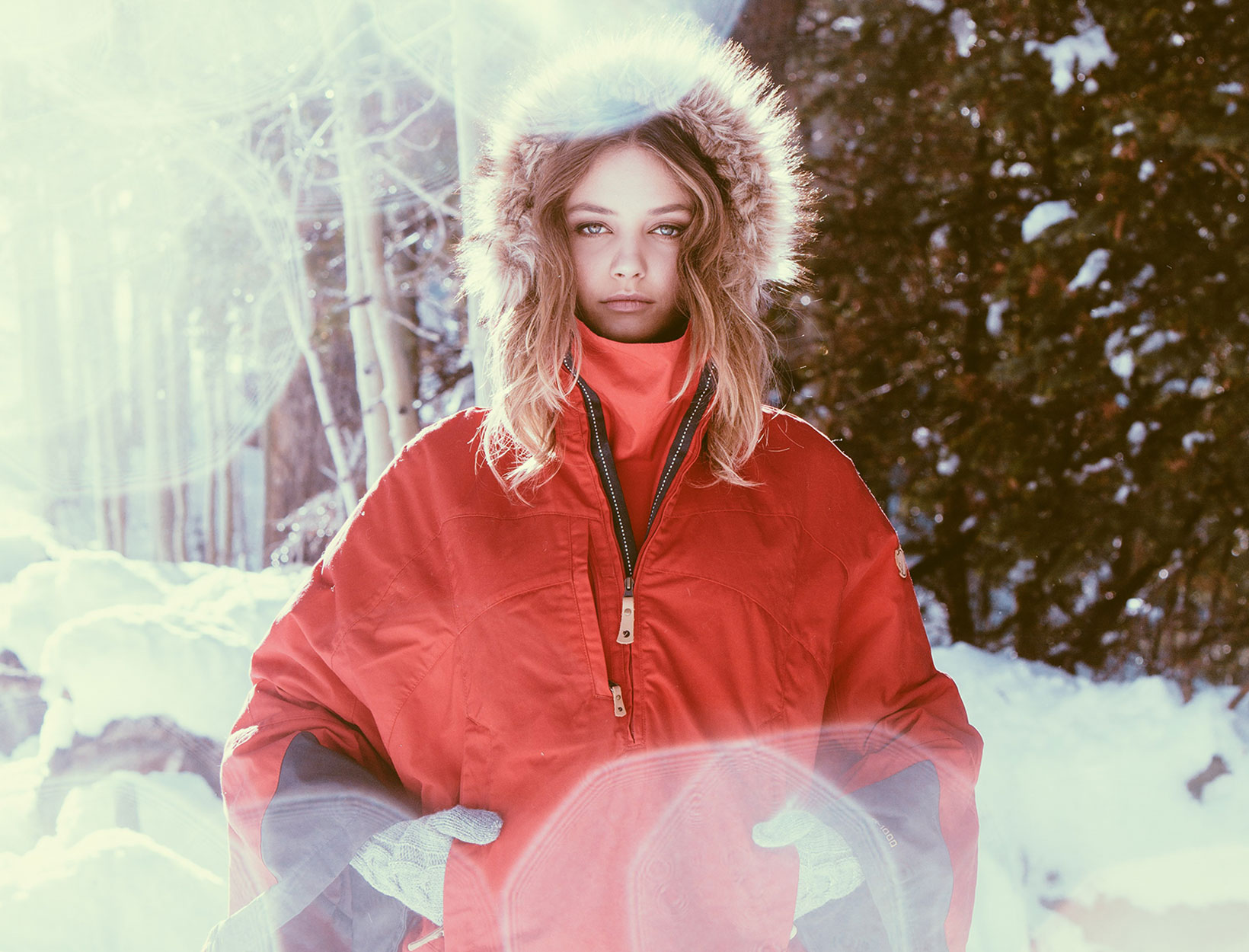 Boots, Coats, and More Cold-Weather Musts | Goop