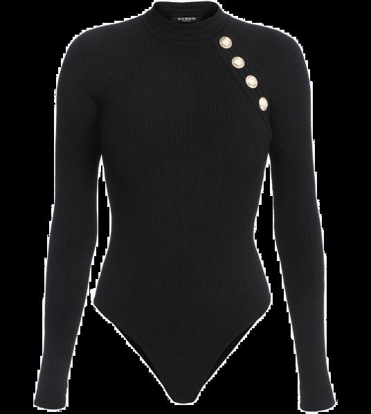 Balmain bodysuit