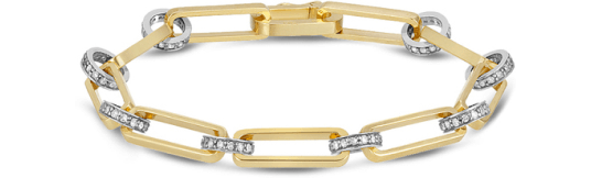 Nancy Newberg bracelet