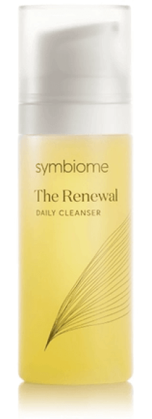 Symbiome The Renewal Daily Cleanser