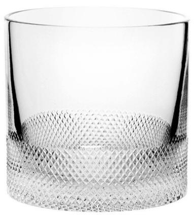 Richard Brendon Diamond Double Old Fashioned