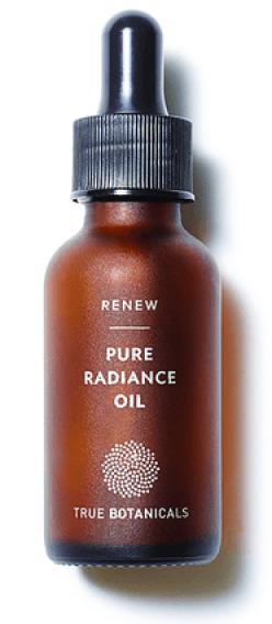True Botanicals True Botanicals Renew Pure Radiance Oil