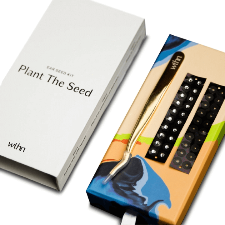WTHN Ear Seeding Kit