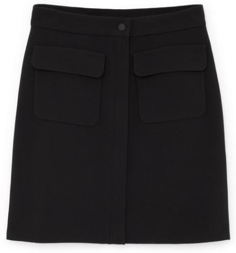 G. Label Rodich A-Line Miniskirt