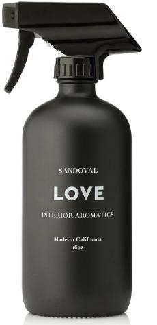 Sandoval Interior Aromatic – Love