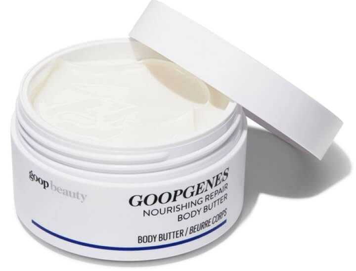 GOOPGENES Nourishing Body Butter
