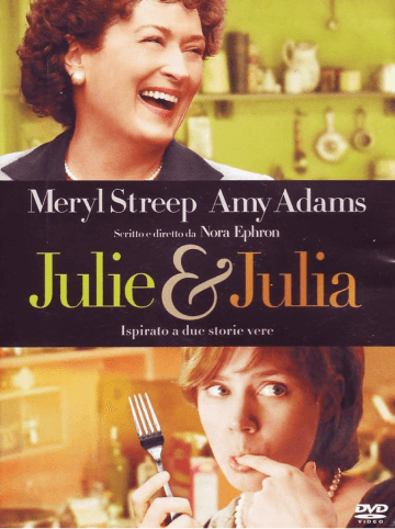 Columbia Pictures Julie & Julia