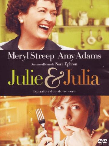 Columbia Pictures Julie & Julia