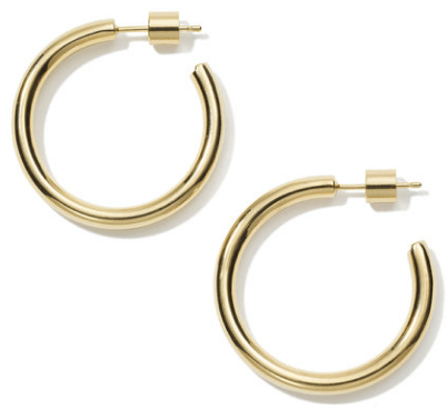 Jennifer Fisher goop Hoops