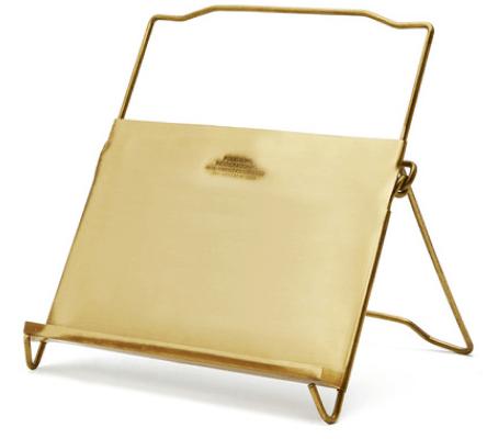 Puebco Cookbook & Tablet Stand