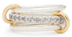 Spinelli Kilcollin Petunia Ring