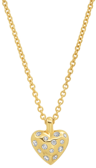 Eriness Necklace