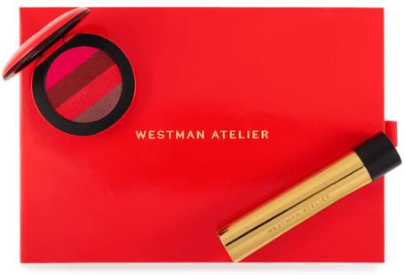 Westman Atelier The Shanghai Edition