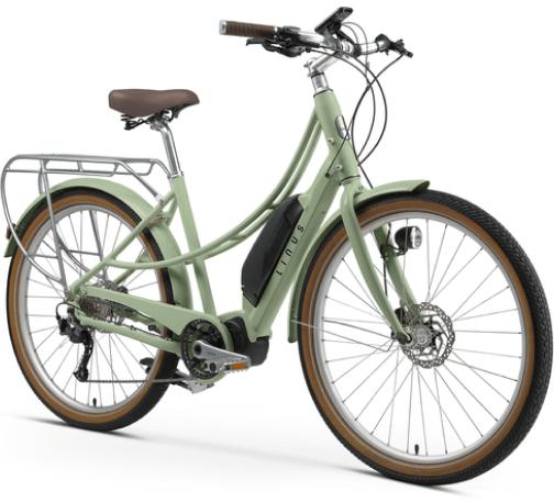 Linus electric bike