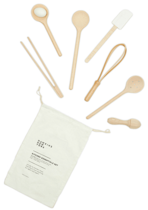 Hawkins New York Kitchen Essentials Set