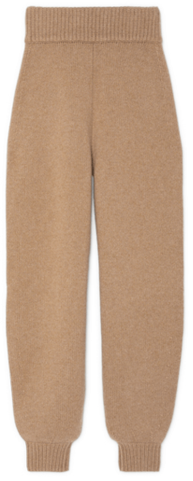 Khaite Sweatpants