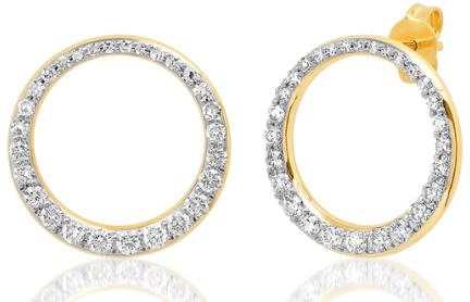 Eriness Earrings