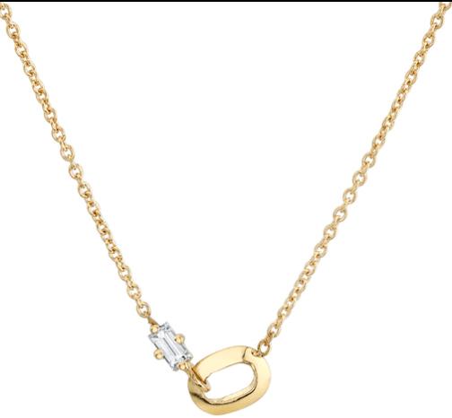 Lizzie Mandler Necklace