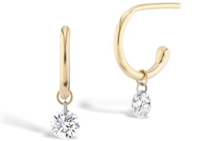 Sophie Ratner Earrings
