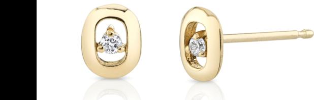 Lizzie Mandler Earrings