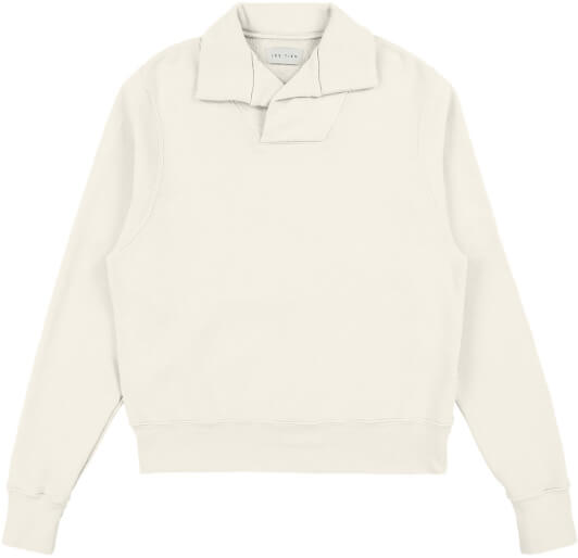 The Tien sweater
