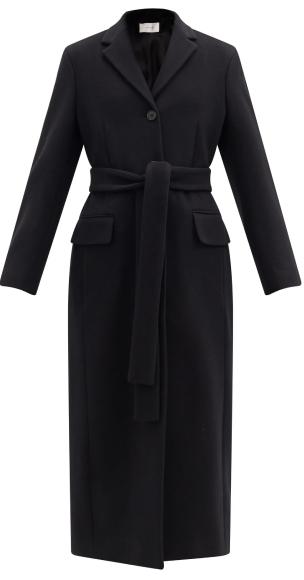The Row coat