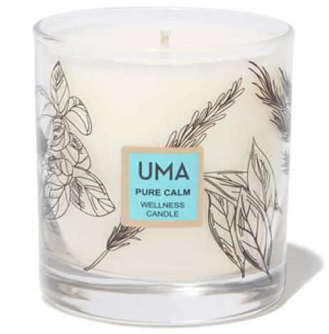 UMAPure Calm Wellness Candle
