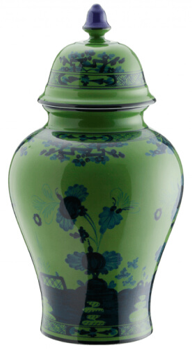 Ginori 1735 vase