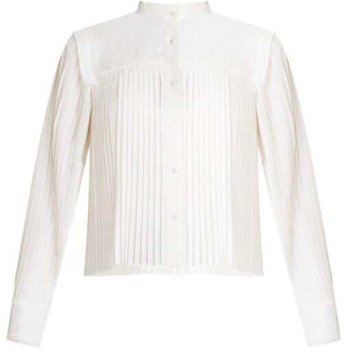 Veronica Beard blouse