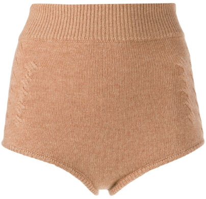 Cashmere in Love shorts