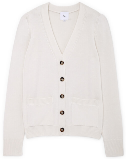 G. Label Erica Lightweight Cardigan