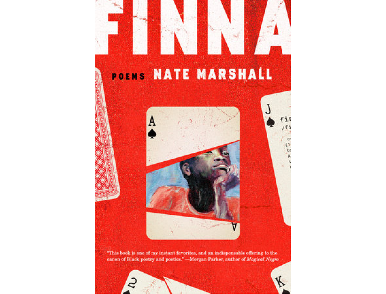 <em>Finna</em> by Nate Marshall